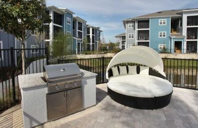 Eastmar Commons Apartments Orlando Fl