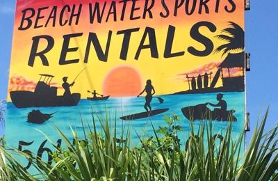 Beach Water Sports - Stuart, FL