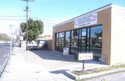 The Car Consultants - Santa Clara, CA