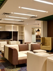 Holiday Inn Hotel & Suites Atlanta Airport-North