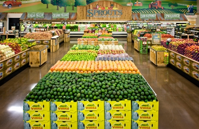 Sprouts Farmers Market - Mountain View, CA