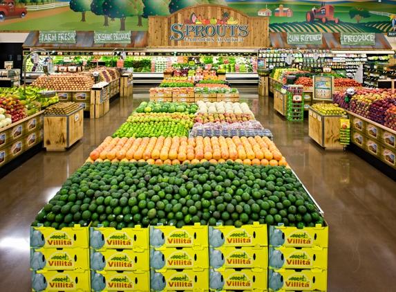 Sprouts Farmers Market - Dallas, TX