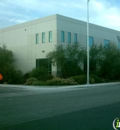American Equipment, Inc. - Las Vegas, NV