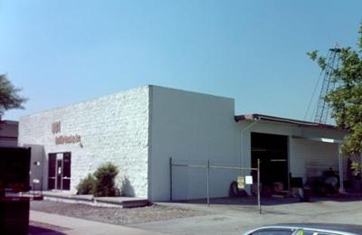 Quality Bearing Inc - Azusa, CA