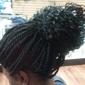 African Braids & Twists