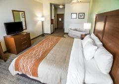 Comfort Inn - Hobart, IN