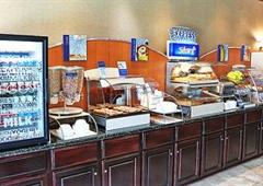 Holiday Inn Express & Suites Shreveport South - Park Plaza - Shreveport, LA