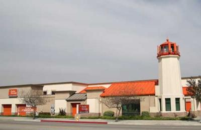 Public Storage - Northridge, CA