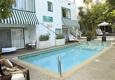 San Vicente Inn - West Hollywood, CA