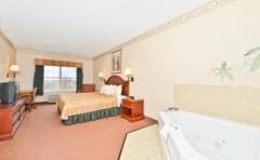 Americas Best Value Inn & Suites Marion, IN