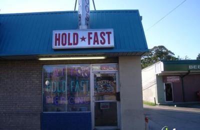 Hold Fast Tattoos - Dallas, TX