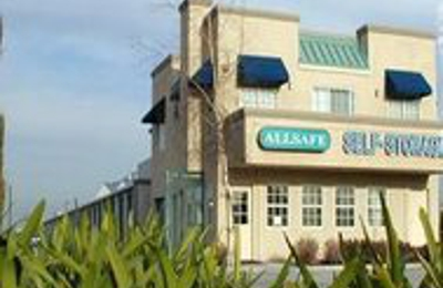 Beau Allsafe Self Storage   Dublin, CA