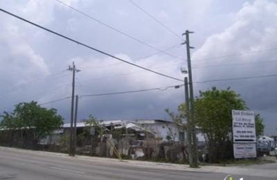 Mirsa Inc - Miami, FL