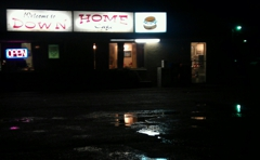 Down Home Cafe
