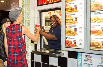 Checkers - Clearwater, FL