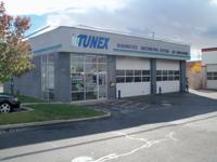 Tunex Locations