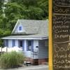 Bleu House Cafe