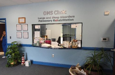 Onslow Medical Specialties Clinic - Jacksonville, NC