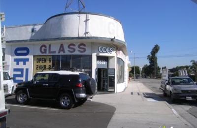 Ordinaire Coeu0027s Glass Co   Gardena, CA