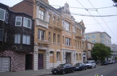 Congress Of Russian Americans Inc. - San Francisco, CA