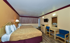 Americas Best Value Inn Marysville