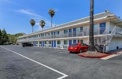 Motel 6 Pleasanton - Pleasanton, CA