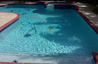 Blue Power Pool - Miami, FL