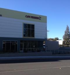 Capo Fireside - Concord, CA