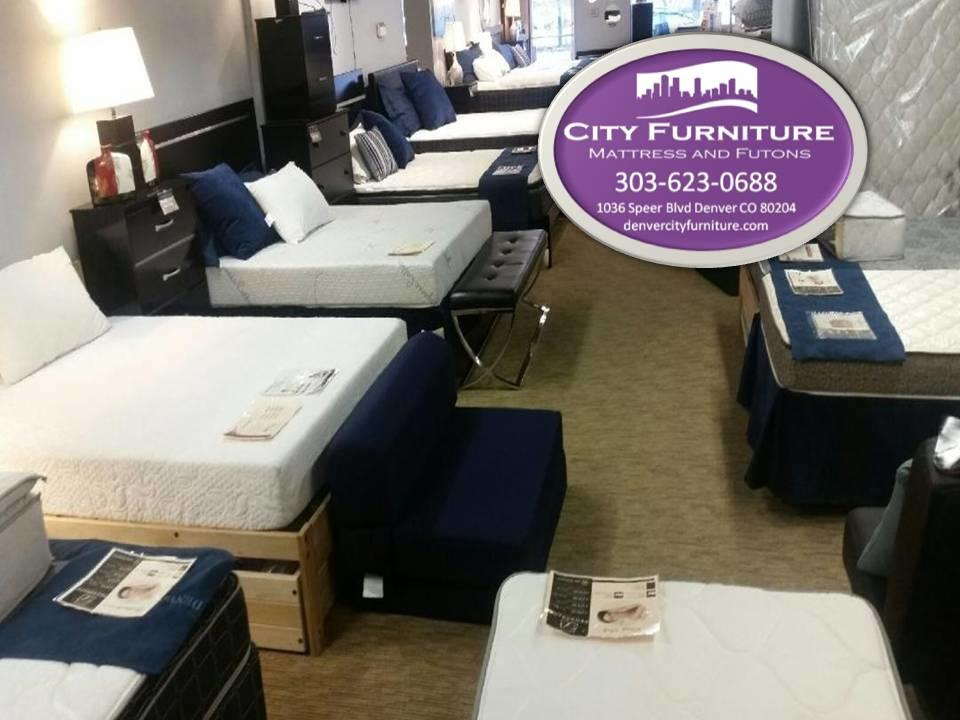 Mattresses And Futons 1036 Sr Blvd