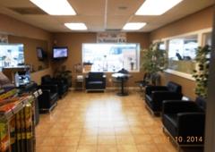 DeMontrond RV Body Shop 12600 Kuykendahl Rd, Houston, TX