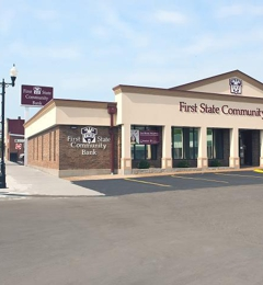 First State Community Bank - de Soto, MO