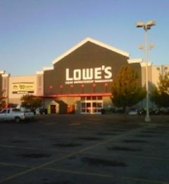Lowe's Home Improvement - Austin, TX