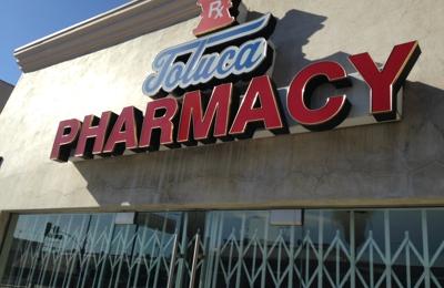 Toluca Pharmacy - Studio City, CA