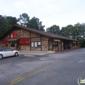 JR's Log House Restaurant - Peachtree Corners, GA