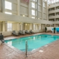 Crowne Plaza Indianapolis-Airport - Indianapolis, IN