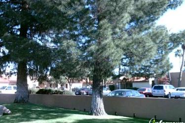 Desert Dialysis Center
