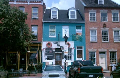 Cat's Eye Pub - Baltimore, MD
