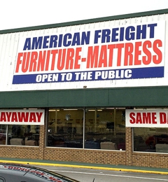 Delicieux American Freight Furniture And Mattress   Rome, GA