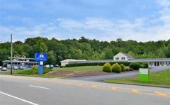 Americas Best Value Inn - Providence/North Scituate