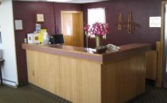 Magnuson Copper Crown Motel