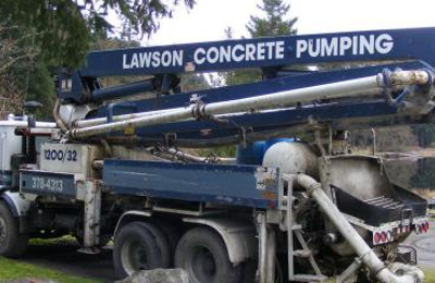 Lawson Construction - Friday Harbor, WA
