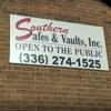 Southern Safes & Vaults Inc