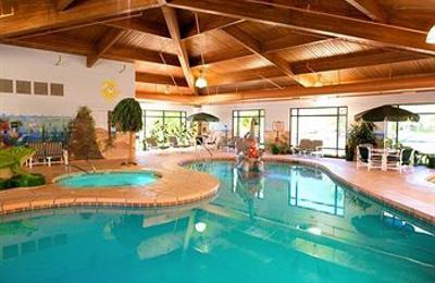 Hampton Inn Prescott - Prescott, AZ