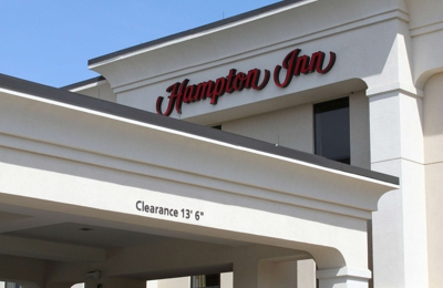 Hampton Inn Harriman Woodbury - Central Valley, NY