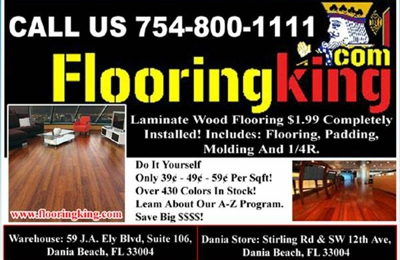 Flooring King Fort Lauderdale Fl