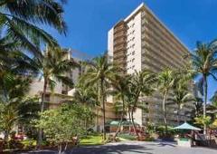 Courtyard by Marriott Waikiki Beach - Honolulu, HI