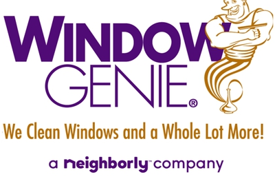 Window Genie of Peninsula - Belmont, CA