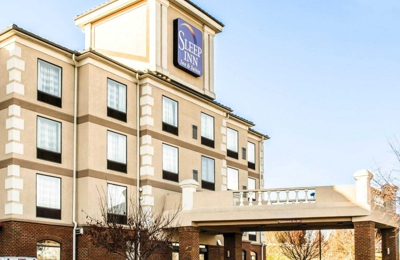 Sleep Inn & Suites - Lexington, VA