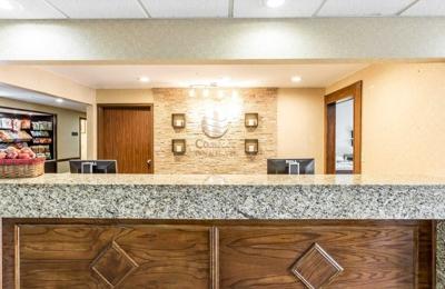 Comfort Inn Suites At Robins Air Force Base 95 Ga Highway 247 S