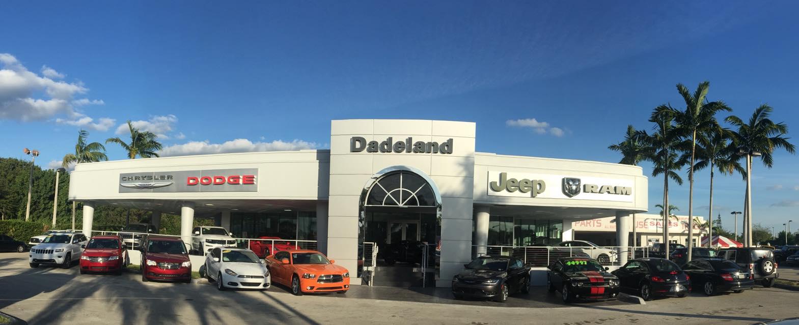 Dadeland Dodge Chrysler Jeep RAM 16501 S Dixie Hwy, Miami, FL 33157   YP.com